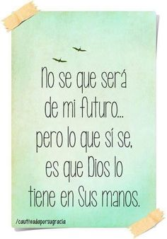 #DIOS #JESUS #AMOR #FRASES #RELIGION