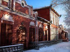 National Museum of the Republic of Komi
