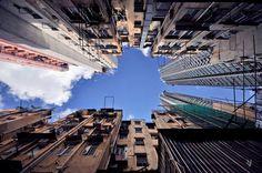 Hong Kong skyline.. from a new perspective! <3 #hongkong #china #travel #photography