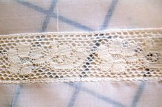As promised, in honor of the new 1910s Blouse and Guimpe pattern, here is the basic lace insertion tutorial! Lace insertion is a wonderful technique to have under your belt. When I personally thin…