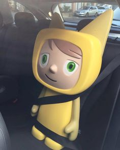 Tonie on Tour - immer schön angeschnallt Freundlich, Pikachu, 21st, Instagram Posts, Character, Viajes, Nice Asses, Lettering
