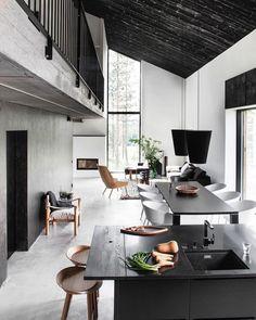 いいね!20千件、コメント53件 ― Interior Design & Decorさん(@homeadore)のInstagramアカウント: 「Maja Apartment by Scandinavian Deko 」