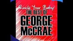 rock me baby george mccrae - YouTube
