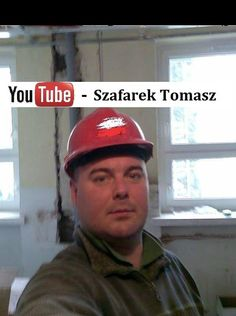 You tube - Szafarek Tomasz