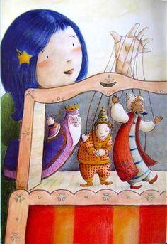 I tre Re e quella Vecchietta che vien di notte: il 3 gennaio a Cesena