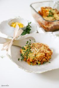 Pot Pasta, Mashed Potatoes, Ethnic Recipes, Food, Souffle Dish, Vegetarian Recipes, Homemade, Whipped Potatoes, Smash Potatoes