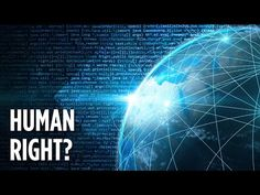 Is The Internet A Right Or A Privilege?