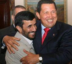 Conoce las alianzas políticas más polémicas de Hugo Chávez