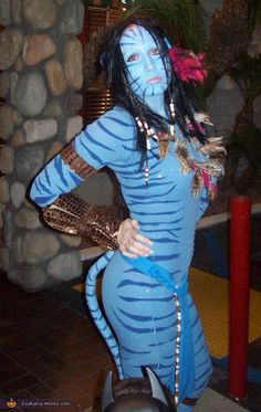 Costume-Works.com: Neytiri Costume, Women's, Halloween