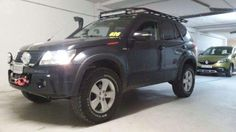 Suzuki Vitara Jlx, Grand Vitara Suzuki, 4x4 Off Road, Jeep Truck, Dream Team, Cherokee, Cars And Motorcycles, Offroad, Babys