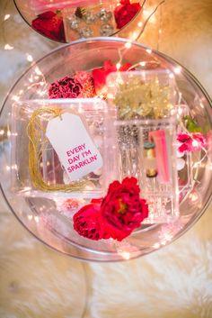 """""""Everyday I'm Sparklin'""""- Cute for a gift idea or Bridesmaid invite!"""