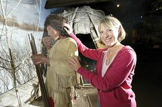The John Hauberg Indian Museum is the only facility in the country that tells the history of what was once Illinois' largest city and capital of the Sauk Nation.