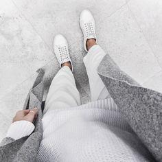 MODERN LEGACY @kaity_modern White + grey toda...Instagram photo | Websta (Webstagram)