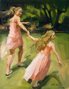 Mural Painting, Figure Painting, Frank Dicksee, Franz Kline, Z Arts, Southwest Art, Andrew Wyeth, Painting People, Edward Hopper