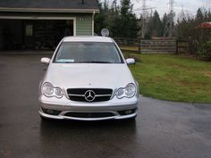 15 Best Mercedes C230 Kompressor Images On Pinterest Mercedes C230