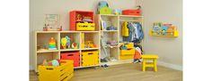 Crianças Montessori! - AMBIENTES! - Tadah! Design