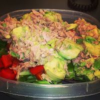 A Little Bit of Everything in Bmore: 10 Day Advocare Cleanse - Day 1