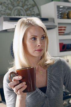 Kristina Braverman (Monica Potter) on Parenthood