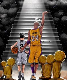 kobe bryant family * kobe bryant - kobe bryant quotes - kobe bryant wallpaper - kobe bryant family - kobe bryant and daughter - kobe bryant black mamba - kobe bryant tattoo - kobe bryant quotes motivation Kobe Bryant Quotes, Kobe Bryant 8, Kobe Bryant Family, Lakers Kobe Bryant, Vanessa Bryant, Basketball Kobe, Girls Basketball, Basketball Players, Basket Nba