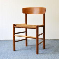 Borge Mogensen Dining Chair J39