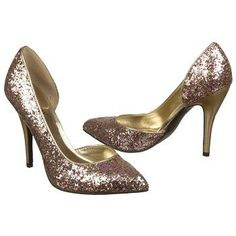 "CARLOS BY CARLOS SANTANA  Women's ""Glamour"" - $68.99 #glitter #on"