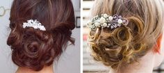 Style Advice: Help on How to Do an Updo - http://pbly.co/EAblog54