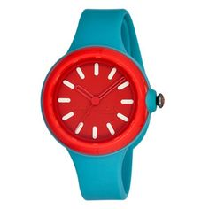 Populate Watch Red now featured on Fab.
