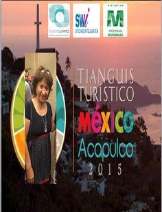 Tianguis Turistico 2015