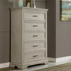 West Gate Tall Chest  Costco Brown Dresser, Costco Business, Palmer House, Storage Drawers, 1 Piece, Gate, Portal, Storage Crates