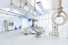 Beliebte Coworking-Spaces in Deutschland