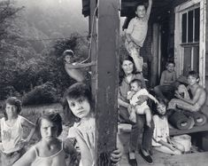 Appalachian People | Looking at Appalachia | Shelby Lee Adams – Part One | Walk your ...