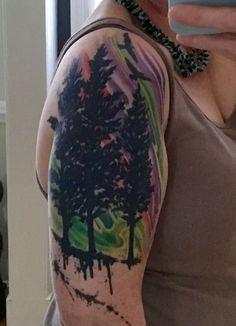 Pin de kara johnsen en tattoo pinterest tatuajes para for Tattoo shops in aurora