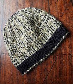 Basic Beginner Hats for the Family  cfab81f47ecb
