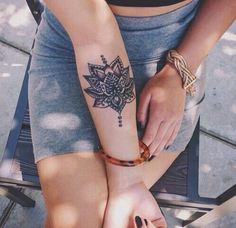 Flower ink is the best ink