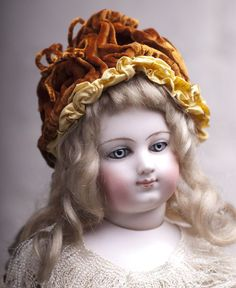 Jumeau was a French company, founded in the early 1840s, which designed and manufactured high quality bisque dolls.