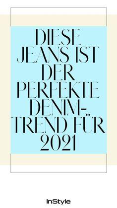 Jeans-Trend: Der jüngste Denim-Trend für 2021? Baggy Jeans. Wer glaubt, die Pants ließen sich nicht elegant stylen, irrt. So funktioniert der Look! #instyle #instylegermany #jeans #jeanstrend #baggy #baggyjeans #denim #denimtrend #hose #hosentrend #jeanstrend2021