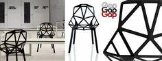 Gap szék:      Eredeti design és vonzó megjelenés.     A Gap szék lábai alumíniumból készülnek az ülés por szórt acél.     A felhasznált anyagoknak köszönhetően kültérben és beltérben egyaránt használható.     Székek egymásba rakhatók (rakásolhatók) akár 8 egységig.  http://www.bauhausbutor.hu/search.html?q=gap+sz%C3%A9k&post_type=product