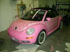 VW BUG : Cars