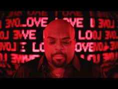 Cee Lo Green is a genius!! Anyway music video!