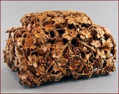 Nairi Safaryan ~ Untitled Jewelry Box, 1996