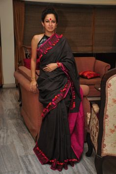 SHERBO VAR SAREE