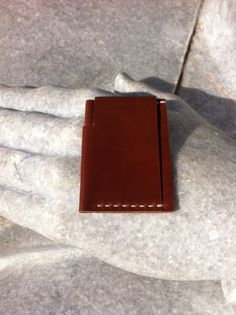 1971 – Minimalist Wallet   AIS BRIEL Minimalist Wallet, Etsy, Vintage, Leather, Minimal Wallet, Vintage Comics