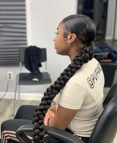 Hairstyles For Saree .Hairstyles For Saree Natural Hair Ponytail, Hair Ponytail Styles, Slick Ponytail, Weave Ponytail Hairstyles, Sleek Hairstyles, Baddie Hairstyles, Pretty Hairstyles, Girl Hairstyles, Bandana Hairstyles