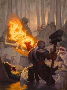 The 185 Best Grishnak Irondrake Images On Pinterest Fantasy Dwarf