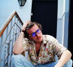 Touchthesky Eyewear. Gafas de sol y de luz azul   Moda y salud visual. Fashion Brand, Sunglasses, Lights, Blue Nails
