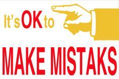 Mistakes  by Giraffes and Robots GIRAFFESandROBOTS.com