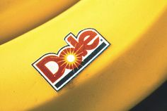 Walter Landor |||| One brand I am very familiar with is Dole, and the logo design brings back quite a few childhood memories. I really like how the O in Dole depicts a sun shining through it.