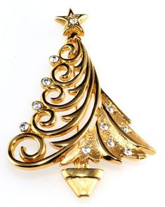Start a Collection of Christmas Jewelry: What to Look for in Holiday Pieces
