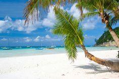 White Beach / Boracay / Philippinen