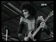 Sensational Alex Harvey Band - Midnight Moses - YouTube